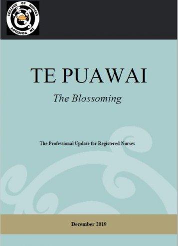 Te Puawai December 2019