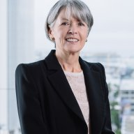 Chief Coroner Judge Deborah Marshall