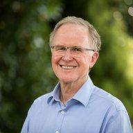 Professor Ron Paterson